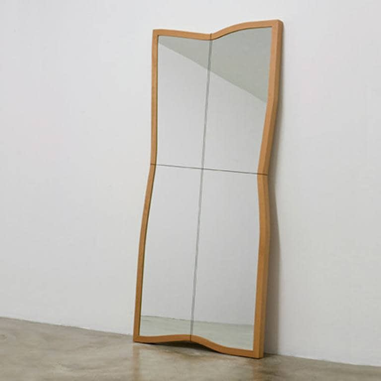 Mirror VI_ Ron Gilad